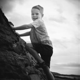 blackandwhitephotography photography dresden rockclimbing wallclimbing