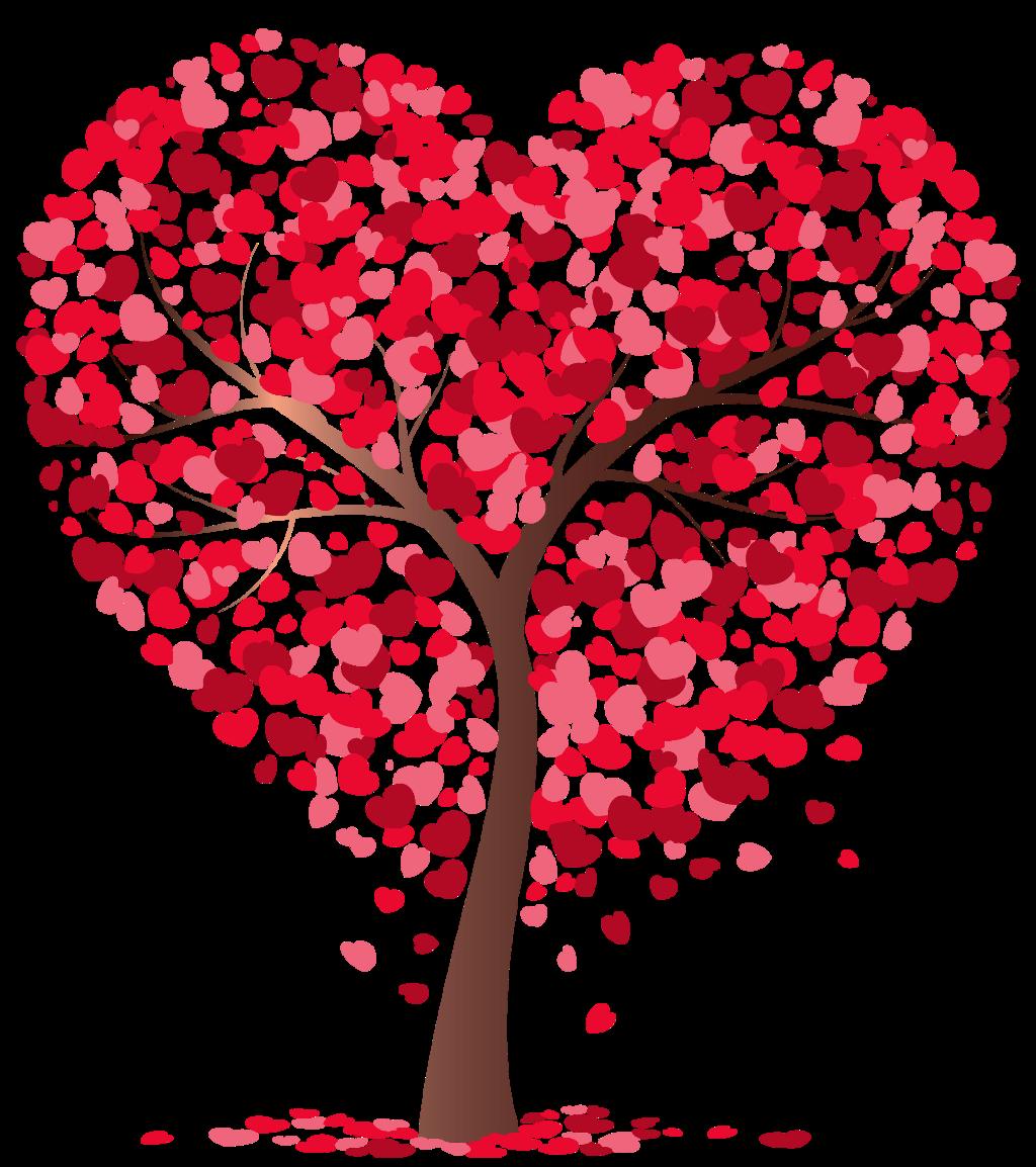 Картинки дерево любви