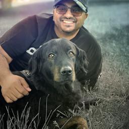 freetoedit dogsofpicsart doglove furbaby besrfriend