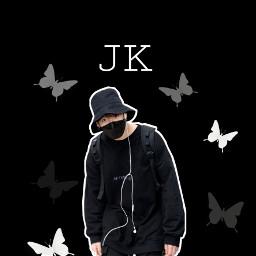 freetoedit jk jungkook bts kookie