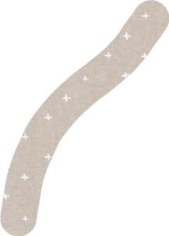 beige white cross stars stripe freetoedit