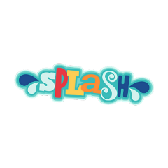 splash pool be_creative colorful awesome freetoedit