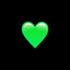 neon green neongreen heart greenheart freetoedit