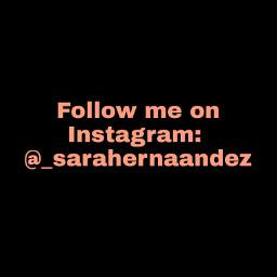 follow instagram followme