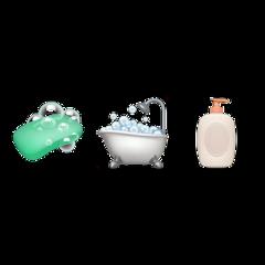 emojis emojicombo aesthetic clean cleancore freetoedit