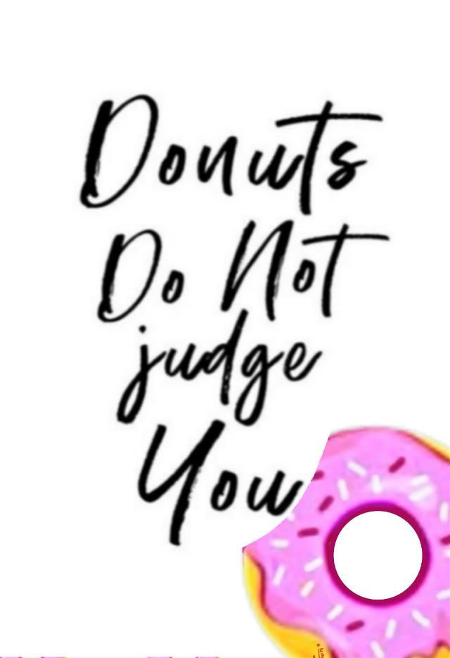 #freetoedit #donut #tumbrl #awesome