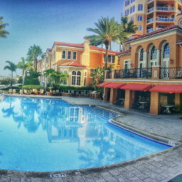 clearwater clearwaterflorida hdr freetoedit florida