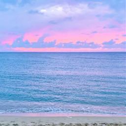 freetoedit beach sunset naturephotography myhometown