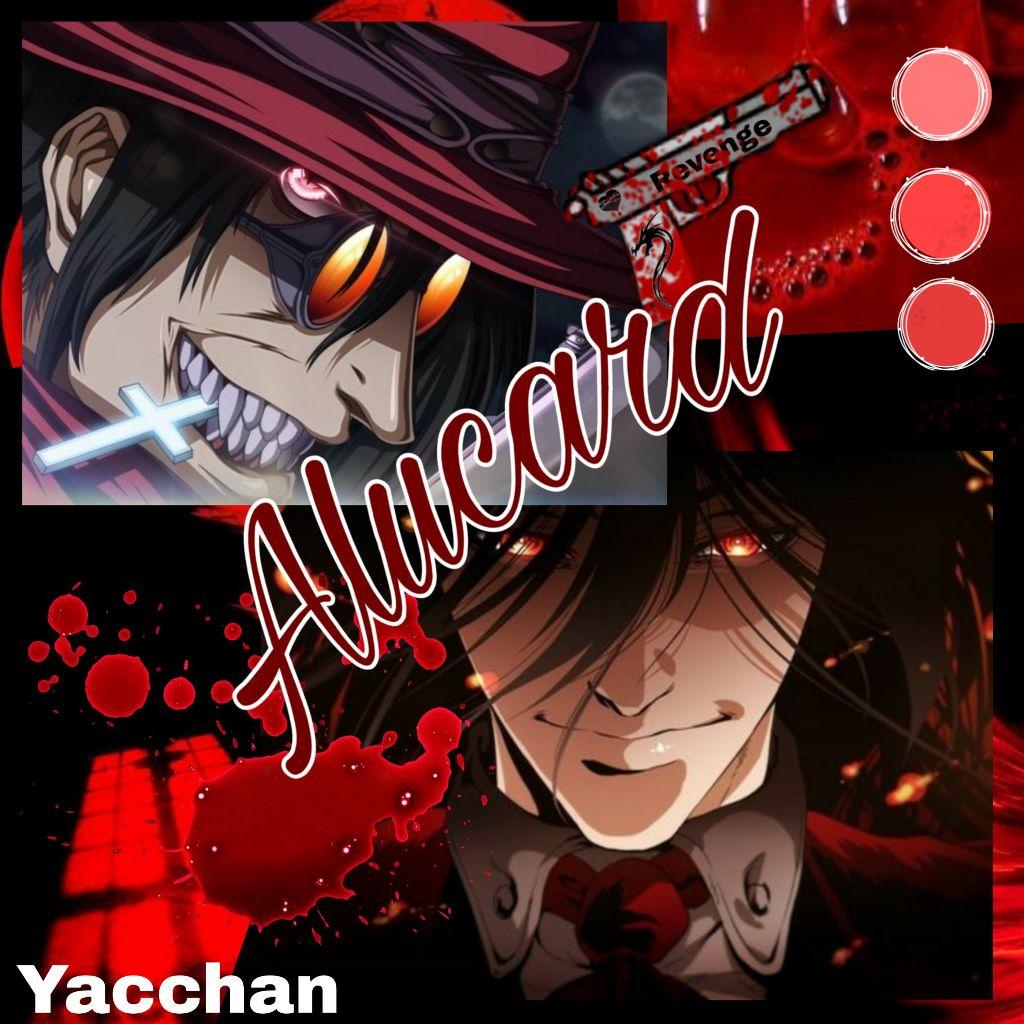 Alucard Pics alucard from hellsing. alucard hellsing otaku