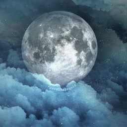 freetoedit moon cloud clouds ircgalaxies