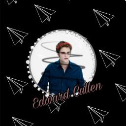 edward edwartcullen twiligth freetoedit