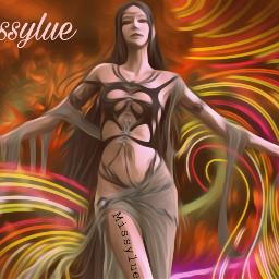 freetoedit spiral spiraledit fantasyart pastelsphotoedits