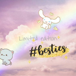 freetoedit limited_edition besties limitededition limited