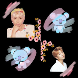 freetoedit namjoon kimnamjoon rmbts rmbtscute