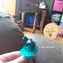 freetoedit lol meme candy ringpop