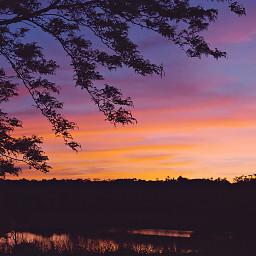 freetoedit sunsetsky