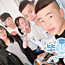 freetoedit graduationchina2019
