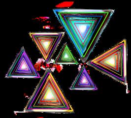 freetoedit sctriangles triangles trianglepattern remixit