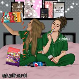 bestfriend sarra_art saja94_art marwa_draw pics_art freetoedit