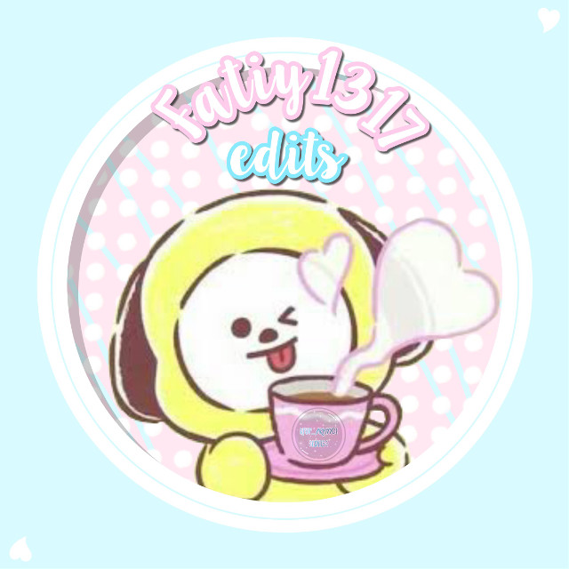 💕Chimmy for @fatiy1317 💕 Hope you like it!  ➡️➡️EDIT REQUESTS OPEN!⬅️⬅️ 🚫ICON REQUESTS CLOSED🚫 if you want an edit, just make sure to comment down below which kpop idol!  Hope you all are having a good day/night!☀️🌙   💜🎉Thank you for 28k!!!💜🎉 aghhh!!! Thank you guys so much! Wow almost to 30k! I still can't believe it! All your love and support means the world to me, words are not enough to express how much i appreciate each and every one of you! I love you all so much! Thank you for supporting me and for continuing to support me, im so blessed to do what i love and to share it with the ones i love! Thank you so much!🤗😘💜💕💜💕💜💕💜💕💜💕💜💕💜💕💜💕💜💕💜💕💜💕💜  Brand new day is beautiful!💕 lovin these collabs! can't wait for BTS world and for the album for it to drop! And im so proud, our boys won a radio disney/ARDY'S award for Global phenomenon!🎉💜  📜Sticker credits: @ankkie218 @wummerp 📜  #bt21 #bt21edit #icon #chimmy #bt21chimmy #chimmybt21 #chimmyedit #chimmyicon #kpop #kpopedit #kpopaesthetic #thankyou #chimmy💛 #jimin #chimmyjimin #bt21characters