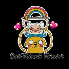 bff bffs4ever bestfriend besties cartoon freetoedit