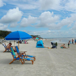 freetoedit beachlife ocean atlantic outdoors pcfridayfeels pcshadesofblue
