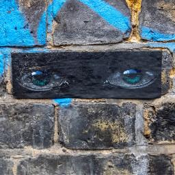 streetart art urbanart graffitiwallslondon wallart