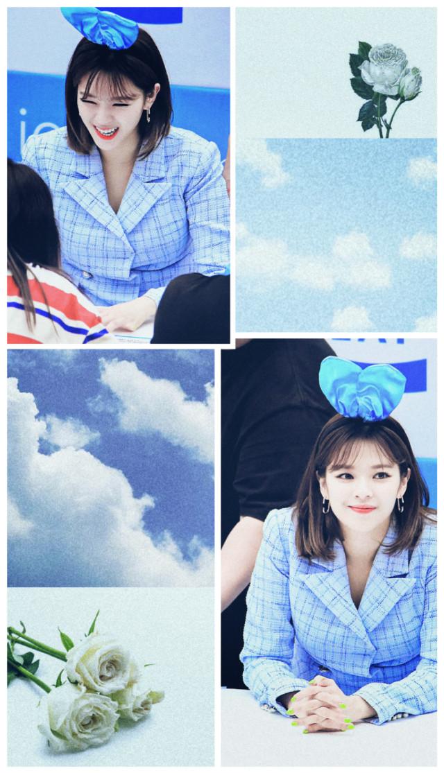 Hail #moodyblues #twicejeongyeon #jeongyeon♡
