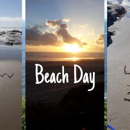 beachday coldwater sandwedgies