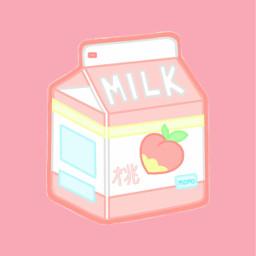 freetoedit wallpaper milk 우유