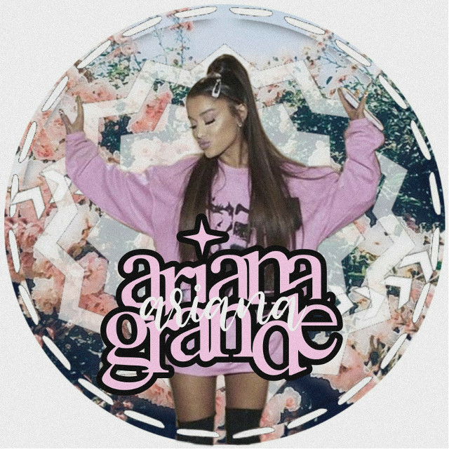 #freetoedit #arianagrande #icon #pink #iconrequests   icon requests 3/3