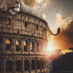 freetoedit coloseum coliseum rome italy