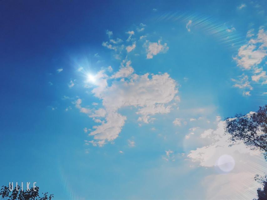 #nuvesblancas #nuves #cielo #cielonublado #cielos  #freetoedit