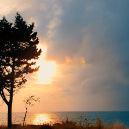 freetoedit photography homeland turkey sunset