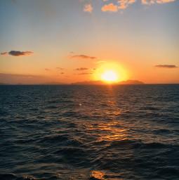 pcbeautifulsun beautifulsun sunset challenge sun freetoedit