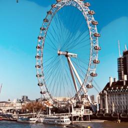 freetoedit england london londoneye londoneyeview