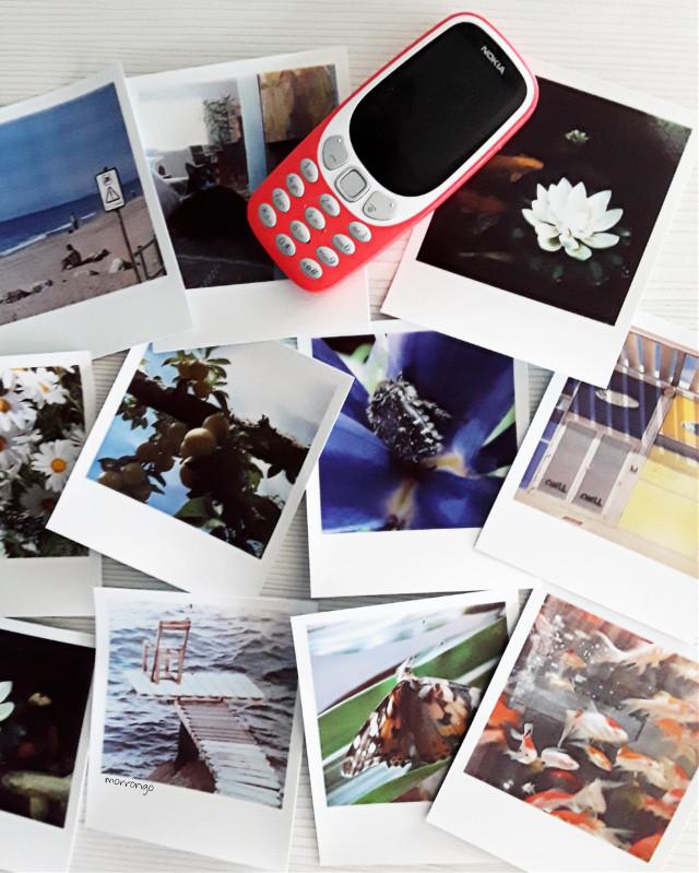 #freetoedit #polaroid #pictures #myart