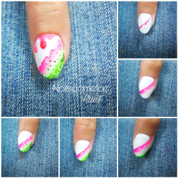 collage petstagram pamelac nailart nailsoftoday