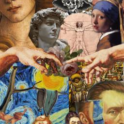 wallpaper fondodepantalla artcollage collage