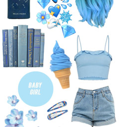 freetoedit aestheticblue asthetictumblr aesthetic aesthetictumblr