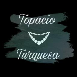 freetoedit turquesa topacio logo