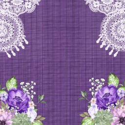 card invitation burlap flowers lace freetoedit