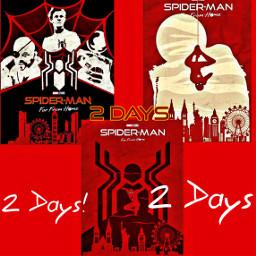 spidermanfarfromhome spiderman mysterio nickfury fanart freetoedit