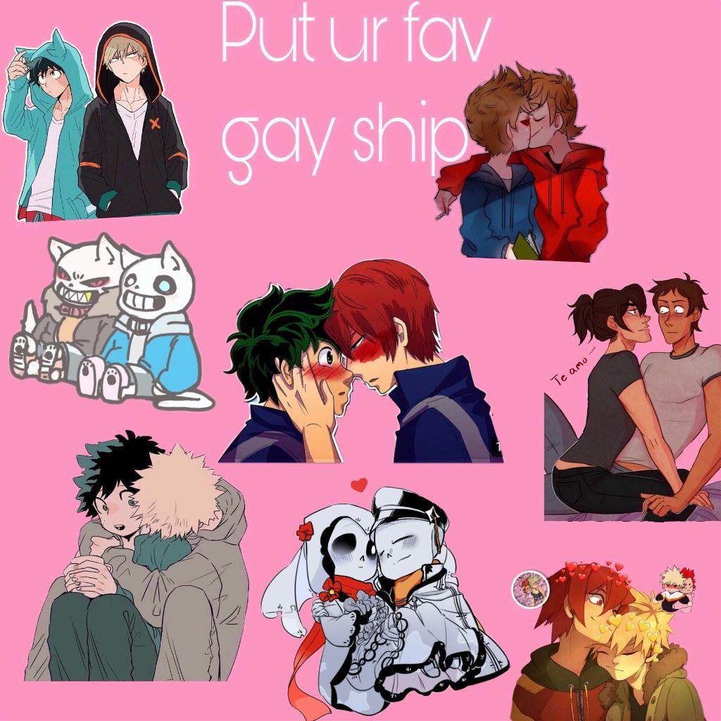 Gayship