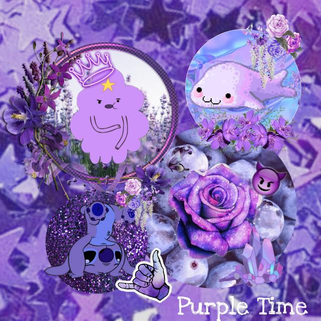 💜Фиолетовая тема💜 Как вам? Будет ещё) #фиолетоваятема #фиолетовая #тема #фиолтеовое #цвет