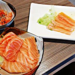 freetoedit photography sushi sushitime salomon