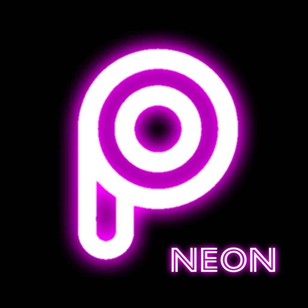 Picsart Neon anyone? @picsart @freetoedit freetoedit