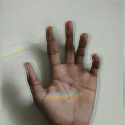 freetoedit remixed rainbow handmade