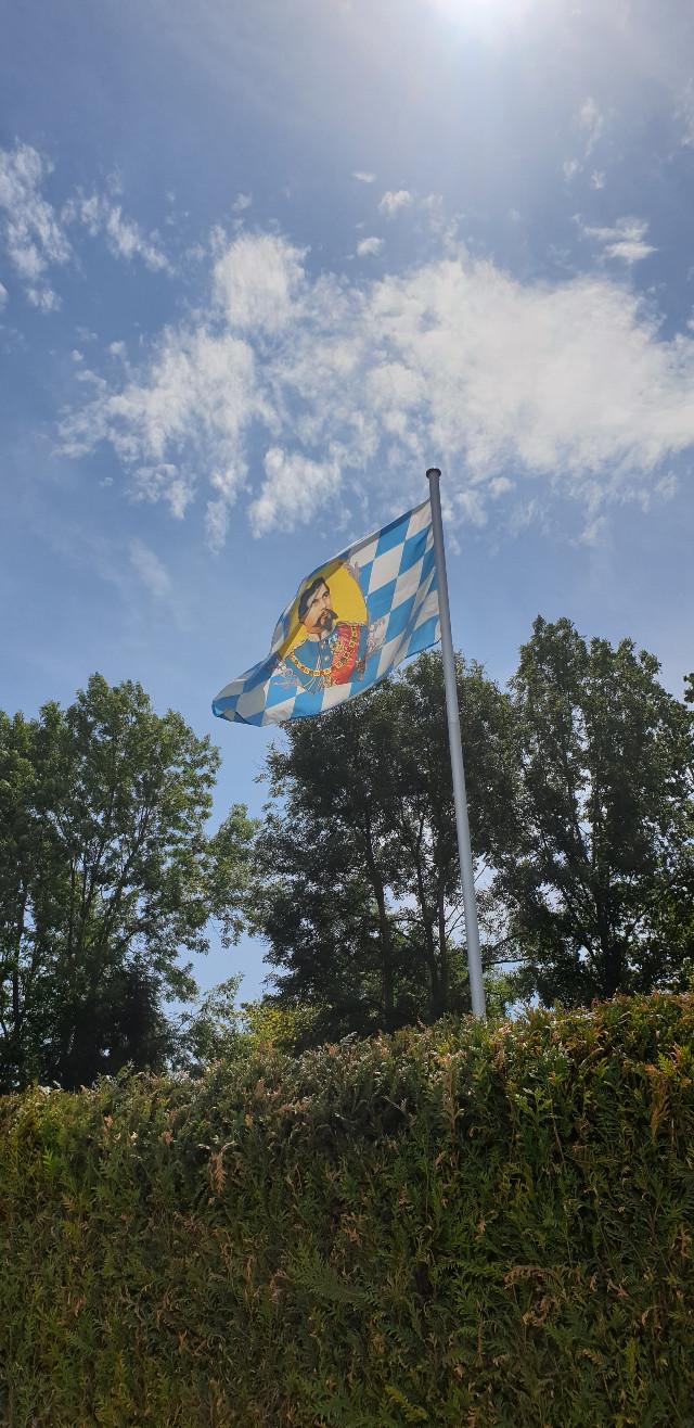 #freetoedit #remix #remixit @picsart #picsart #fte #flag #bavarian