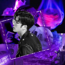 jackson jacksonwang kiss ikon manhwa day6 day pcbeautifulbirthmarks freetoedit scoups